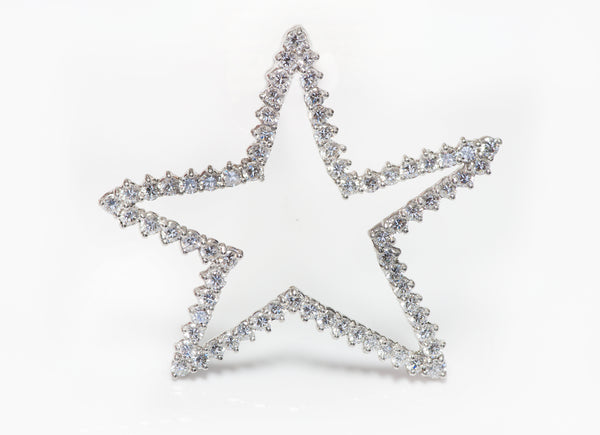 Tiffany & Co. Diamond Star P