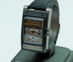 Alfred Dunhill Carwatch Mechanical Watch Limited Edition