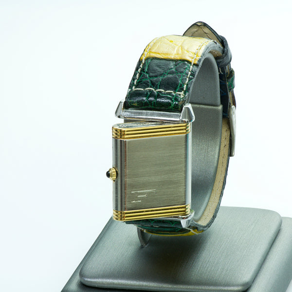 Fred Paris Reverso Watch