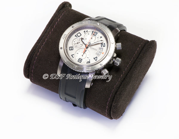 Hermes Clipper Diver Watch CP2.941