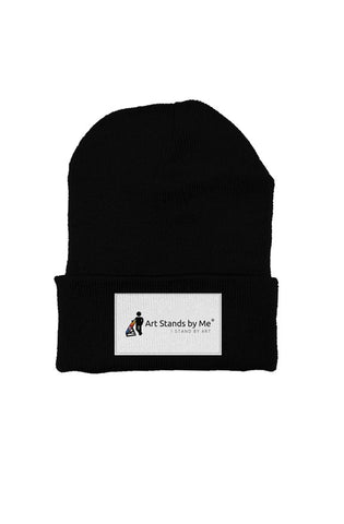 Art Stands by Me Beanie