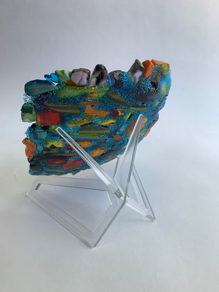 Small Art Display Stand
