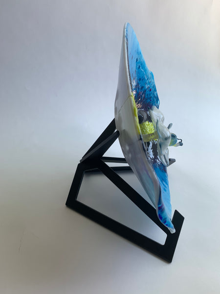 Large Art Display Stand