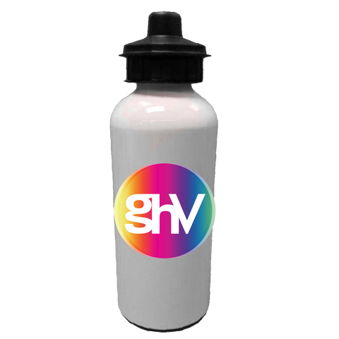 Go High Vibe Water Bottle