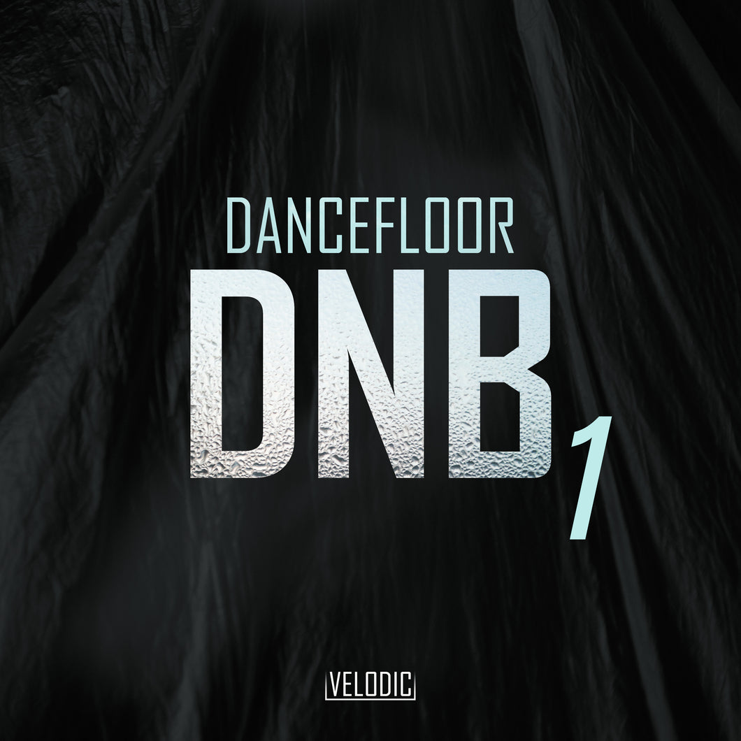 Dancefloor DnB // Vol. 1 (Sample Pack)