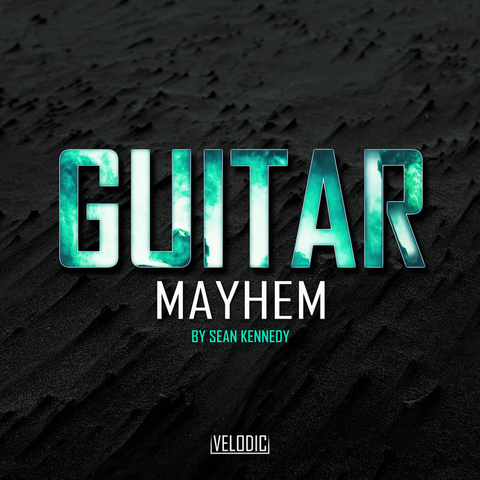 Guitar Mayhem (Sample Pack)