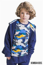 Kimba Kids by Kimberley Walsh Zip Through Hoody