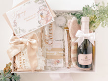 Load image into Gallery viewer, Blushing Bridesmaid Gift Box