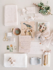 Styling Kit | Flora and Fauna
