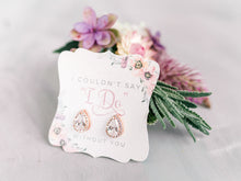 Load image into Gallery viewer, Bridesmaids Earrings