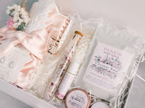 Deluxe Bridal Gift Set