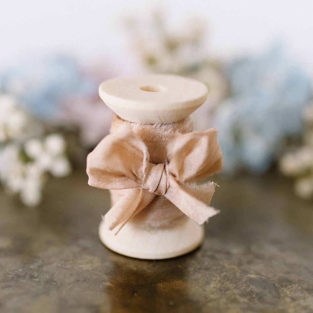 Pure Silk Ribbon | Antoinette