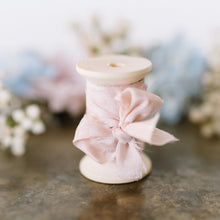 Load image into Gallery viewer, Pure Silk Ribbon | Ballerina Gown