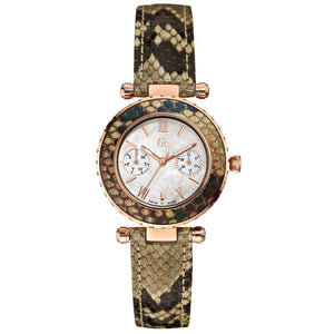 Ladies' Watch Guess X35006L1S (Ø 34 mm)