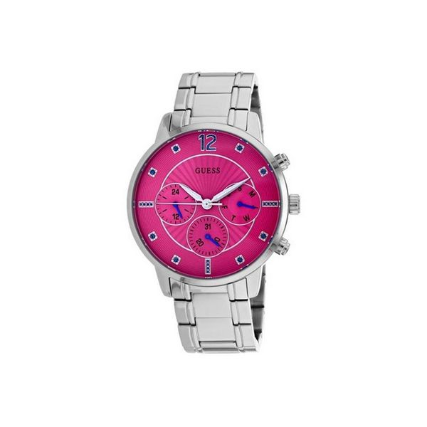 Ladies' Watch Guess W0941L3 (42 mm)