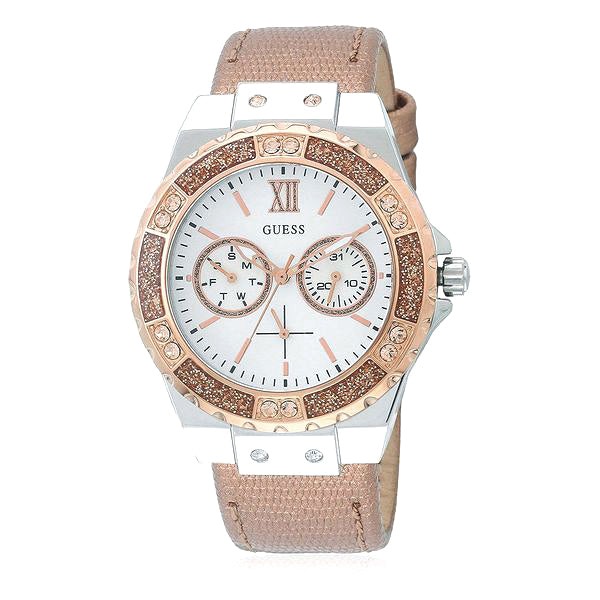 Ladies' Watch Guess W0023L7 (39 mm)