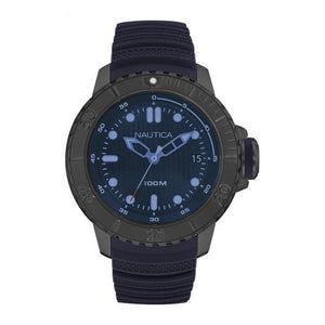Men's Watch Nautica NAD20509G (50 mm)