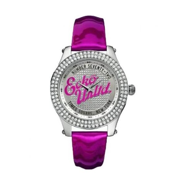 Ladies' Watch Marc Ecko E10038M5 (39 mm)