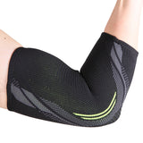 Elbow compression sleeve - TestYourWill