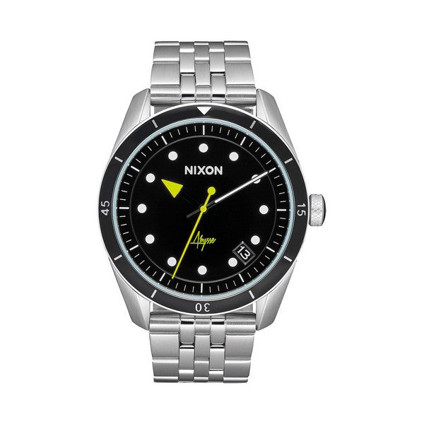 Ladies' Watch Nixon A12372971 (42 mm)