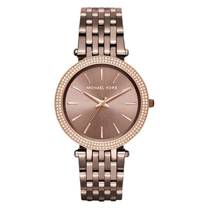 Ladies' Watch Michael Kors MK3416 (39 mm)