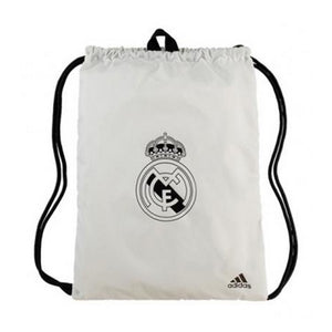 Multi-use Bag Adidas Real Madrid Gloves White - TestYourWill