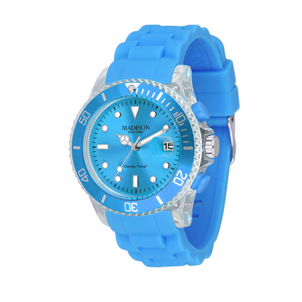 Unisex Watch Madison U4399-06 (40 mm)