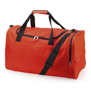 Sports & Travel Bag Polyester 600d 144177 - TestYourWill