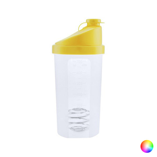 Polypropylene Drink Bottle (700 ml) 144528 - TestYourWill