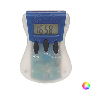 Multi-function Pedometer 149382