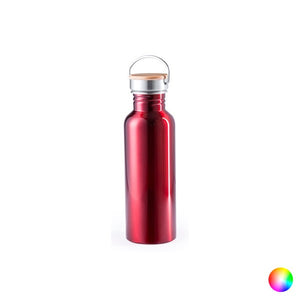 Bottle Stainless steel (800 Ml) 146162