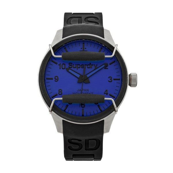 Men's Watch Superdry SYG124U (ø 44 mm)