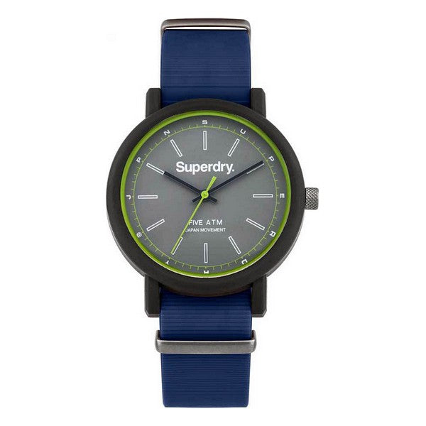 Men's Watch Superdry SYG197U (39 mm)