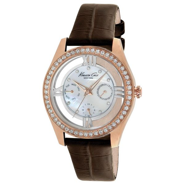 Ladies' Watch Kenneth Cole IKC2818 (40 mm)