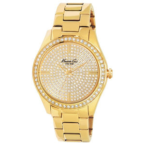 Ladies' Watch Kenneth Cole IKC4957 (38 mm)