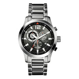 Men's Watch Nautica A17547G (44 mm)