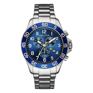 Men's Watch Nautica NAI17508G (45 mm)