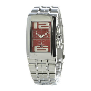 Unisex Watch Chronotech CT7018B-05M (28 mm)