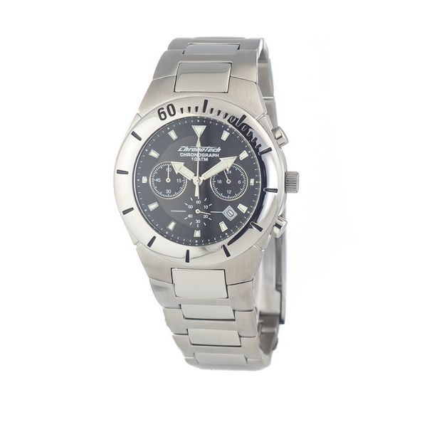 Unisex Watch Chronotech CT7250L