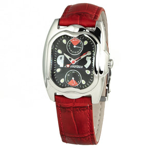 Ladies' Watch Chronotech CT7220L-01 (33 mm)