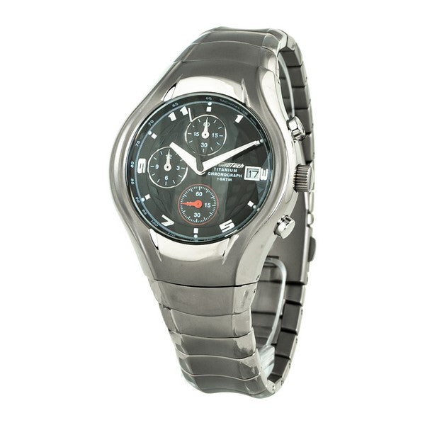 Men's Watch Chronotech CT7353J-01M (40 mm)