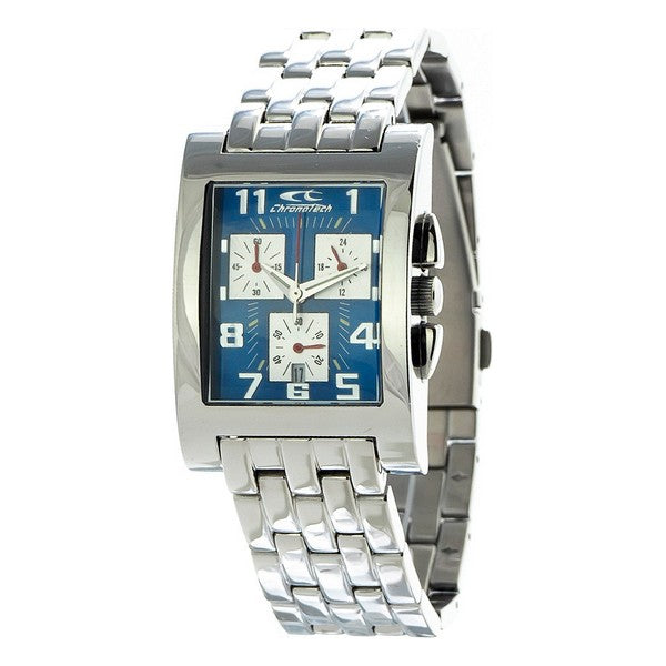 Men's Watch Chronotech CT2243B-02M (35 mm)