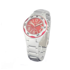 Ladies' Watch Chronotech CT7263L-05M (34 mm)