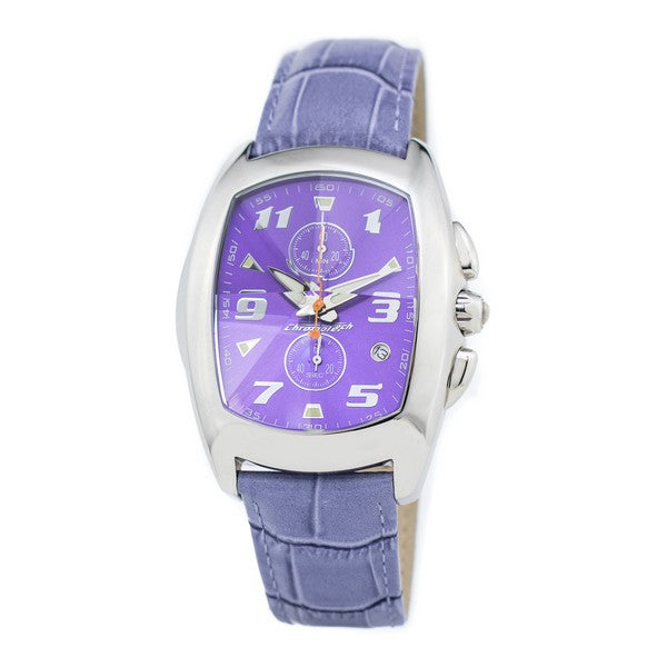 Ladies' Watch Chronotech CT7468-08 (42 mm)
