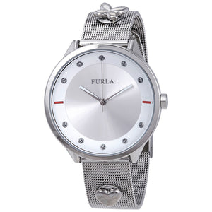 Ladies' Watch Furla R425310252 (38 mm)