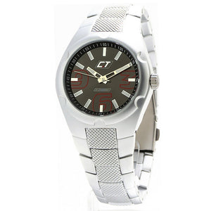 Unisex Watch Chronotech CC7039M-08M (39 mm)
