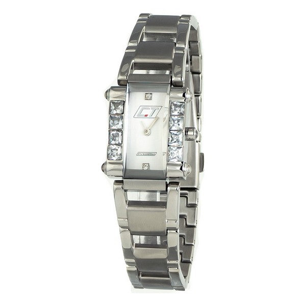 Ladies' Watch Chronotech CC7040LS-06M (20 mm)