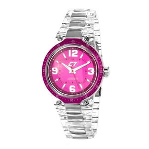 Unisex Watch Chronotech CC7043M-08 (42 mm)