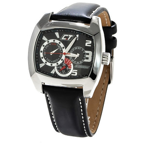 Men's Watch Chronotech CC7049M-02 (38 mm)
