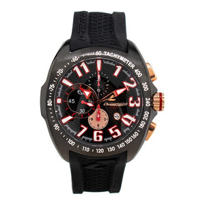 Men's Watch Chronotech CT7038M-04 (47 mm)